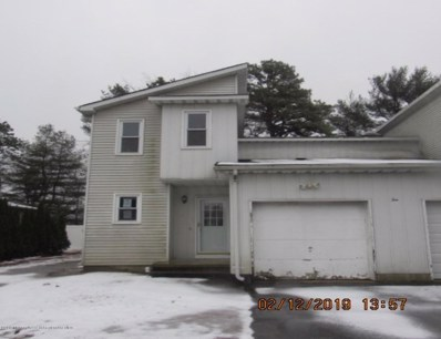 10 Opal Court UNIT A, Barnegat, NJ 08005 - #: 21906917