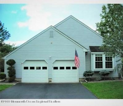 13 Hillsborough Drive, Monroe, NJ 08831 - MLS#: 21907035