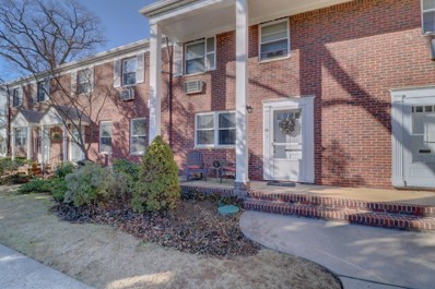 121 Manor Drive, Red Bank, NJ 07701 - MLS#: 21907221