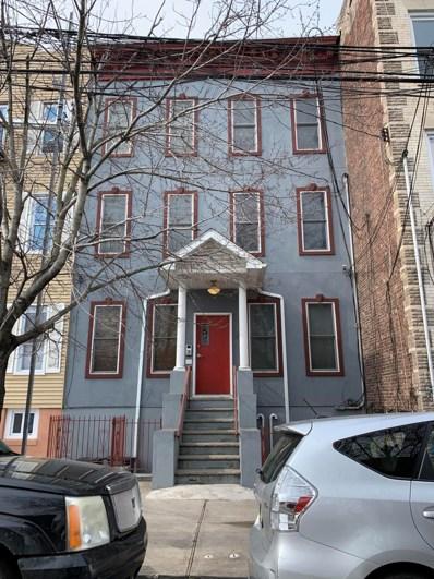 209 Webster Avenue UNIT 102, Jersey City, NJ 07307 - MLS#: 21907296