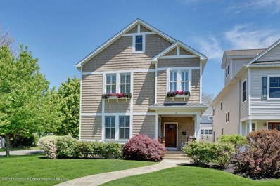 38 S Jackson Avenue, Manasquan, NJ 08736 - MLS#: 21907350