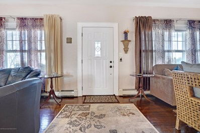 1708 3RD Avenue, Asbury Park, NJ 07712 - MLS#: 21907366