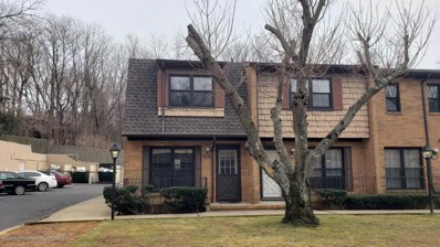 321 Spring Street UNIT 31, Red Bank, NJ 07701 - MLS#: 21907369