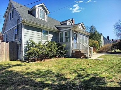 40 Saint Nicholas Place, Red Bank, NJ 07701 - MLS#: 21907466