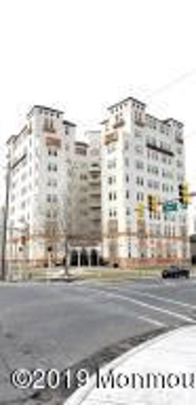 400 Deal Lake Drive UNIT 2K, Asbury Park, NJ 07712 - MLS#: 21907732
