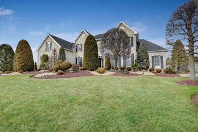 1 Country View Drive, Freehold, NJ 07728 - MLS#: 21907959