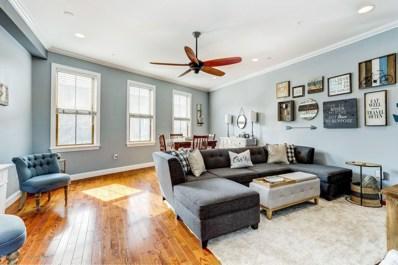610 Mattison Avenue UNIT 4, Asbury Park, NJ 07712 - MLS#: 21908002