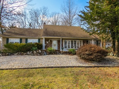 1 High Ridge Road, Howell, NJ 07731 - MLS#: 21908364