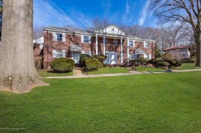 108 Manor Drive, Red Bank, NJ 07701 - MLS#: 21908495