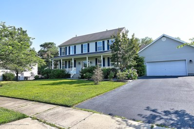 36 Hannah Lee Road, Barnegat, NJ 08005 - #: 21908667