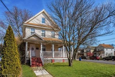 212 Atkins Avenue, Neptune Township, NJ 07753 - MLS#: 21908671
