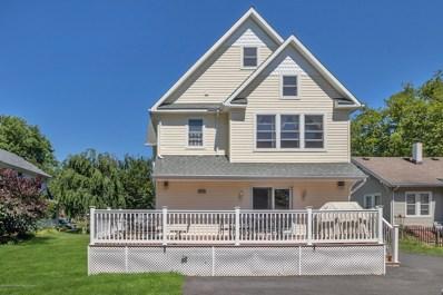 66 Parker Avenue, Manasquan, NJ 08736 - MLS#: 21908943