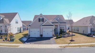 9 E Chatsworth Lane, Farmingdale, NJ 07727 - MLS#: 21909375