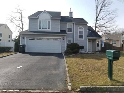 32 Rosewood Drive, Howell, NJ 07731 - MLS#: 21909491