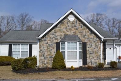 113 Farnworth Close UNIT 1000, Freehold, NJ 07728 - MLS#: 21909508
