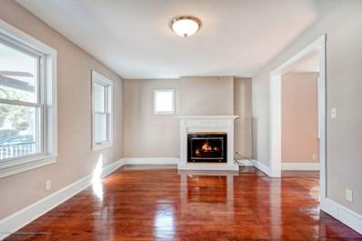 15 Willow Street, Red Bank, NJ 07701 - MLS#: 21909708
