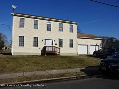 206 Union Avenue, Neptune Township, NJ 07753 - MLS#: 21909904