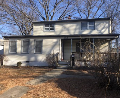 213 4TH Street, Hazlet, NJ 07734 - MLS#: 21910171