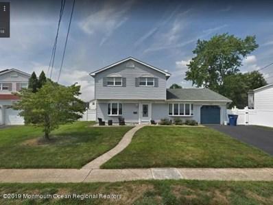6 Kerry Drive, Hazlet, NJ 07730 - #: 21910754