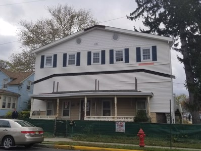 108 Broad Street, Keyport, NJ 07735 - MLS#: 21910876