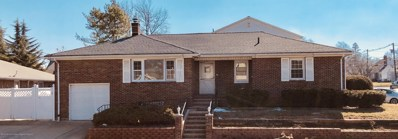 91 Darrow Street, South River, NJ 08882 - MLS#: 21910991