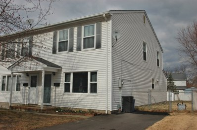 7 Coluco Place UNIT 2, Keyport, NJ 07735 - MLS#: 21911143