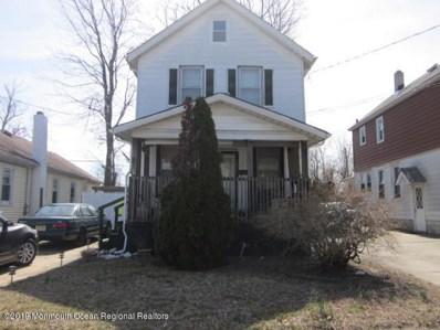 2024 W Bangs Avenue, Neptune Township, NJ 07753 - MLS#: 21911284