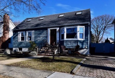 360 Euclid Avenue, Manasquan, NJ 08736 - MLS#: 21911378