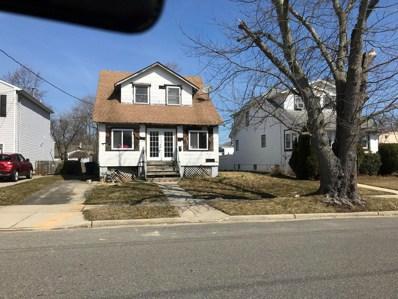 1214 5TH Avenue, Neptune Township, NJ 07753 - MLS#: 21911506