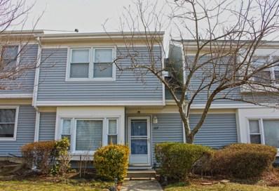 127 Baron Lane UNIT 127, East Brunswick, NJ 08816 - MLS#: 21911749