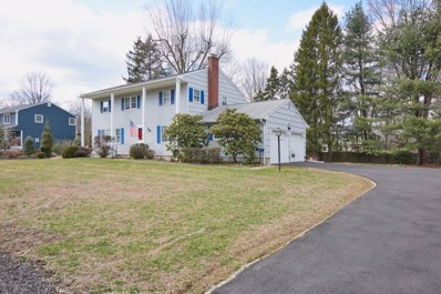17 Silverbrook Place, Lincroft, NJ 07738 - MLS#: 21912112