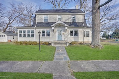 10 Wilson Avenue, Oakhurst, NJ 07755 - MLS#: 21912222
