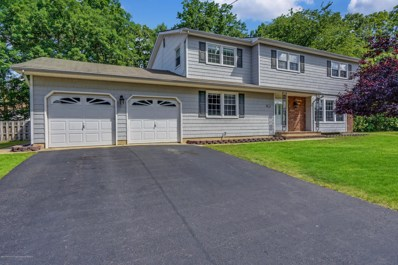 30 N Westfield Road, Howell, NJ 07731 - MLS#: 21912236