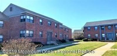 304 Deal Lake Drive UNIT 35, Asbury Park, NJ 07712 - MLS#: 21912245