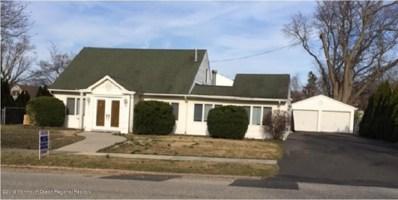 909 Van Court Avenue, Elberon, NJ 07740 - MLS#: 21912371