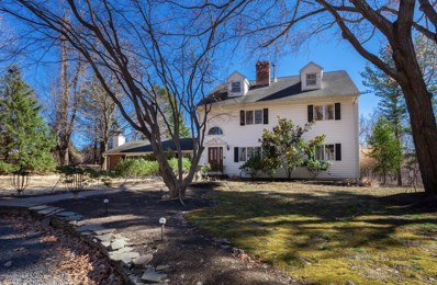 15 Pine Hill Road, Millstone, NJ 08535 - MLS#: 21912384