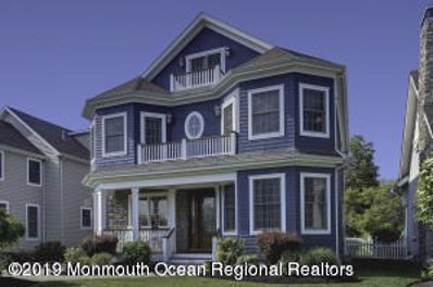 302 Beacon Boulevard, Sea Girt, NJ 08750 - MLS#: 21912764