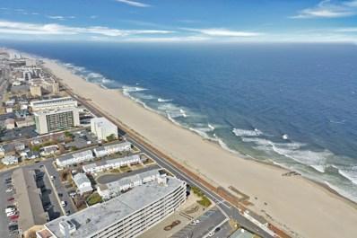 460 Ocean Boulevard UNIT L, Long Branch, NJ 07740 - MLS#: 21912838