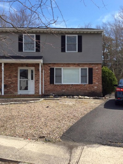 4B Opal Court UNIT B, Barnegat, NJ 08005 - #: 21913081