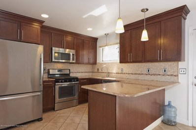 255 Shore Drive UNIT 11, Highlands, NJ 07732 - MLS#: 21913377