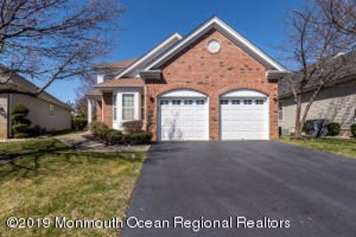 507 Jordan Way, Monroe, NJ 08831 - MLS#: 21913858