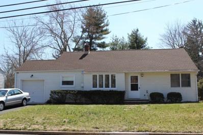 28 Miller Avenue, Holmdel, NJ 07733 - MLS#: 21913946