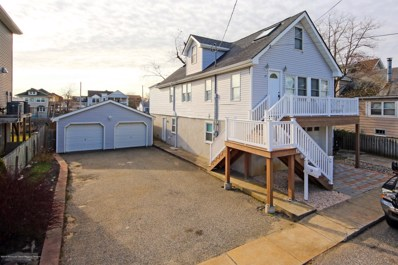 17 Central Avenue, Highlands, NJ 07732 - MLS#: 21914170