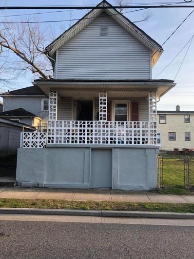 1310 Summerfield Avenue, Asbury Park, NJ 07712 - MLS#: 21914209