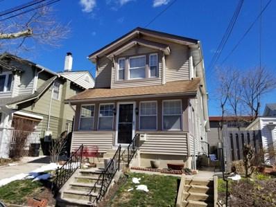 904 Bergh Street UNIT 1, Asbury Park, NJ 07712 - #: 21914235