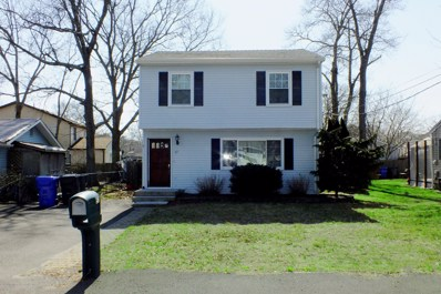 57 Baywood Boulevard, Brick, NJ 08723 - #: 21914295