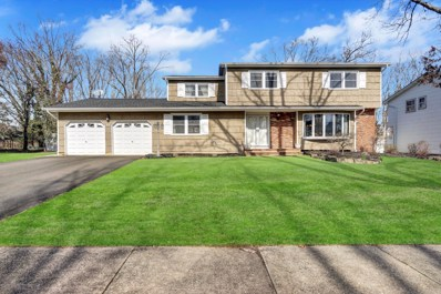 6 High Ridge Road, Howell, NJ 07731 - MLS#: 21914368