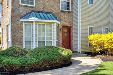 302 Harvard Place, Morganville, NJ 07751 - MLS#: 21915149