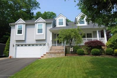 40 Arbor Drive, Howell, NJ 07731 - MLS#: 21915243