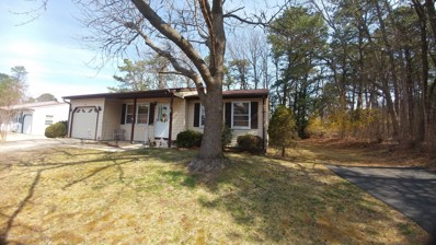 4 Orchard Drive, Manchester, NJ 08759 - #: 21915616